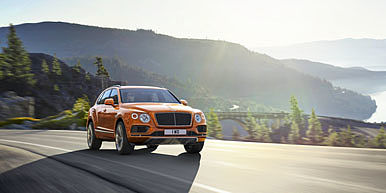 BENTAYGA W12 ON MOUNTAIN ROAD_FR34_DWS GALLERY 386X193.JPG